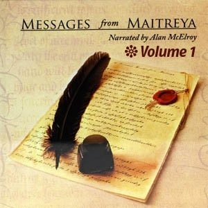 Messages from Maitreya
